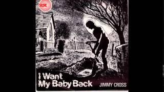 Jimmy Cross  I Want My Baby Back  Halloween