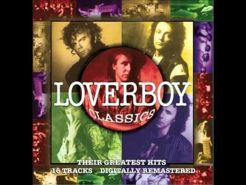 Working for the Weekend (1981) (Song) by Loverboy