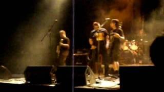 Souboj s pamětí-EMERGENZA AKROPOLE Rock n roll