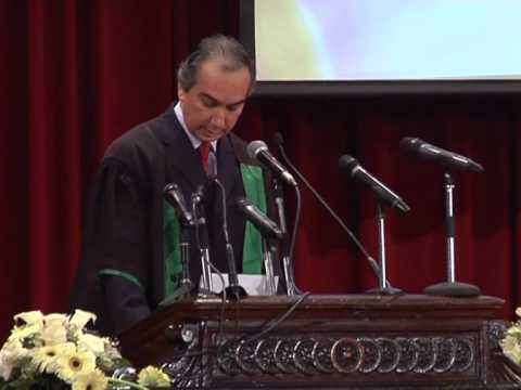 حفل منح الدكتوراه الفخرية لسمو الشيخ الدكتور سلطان بن محمد القاسمي - الجرء الخامس