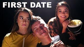 First Date - Merrell Twins