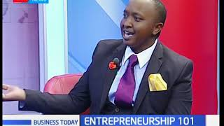 Entrepreneurship 101: How to grow your business and bringing in the appropriate skills