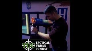 Tactical Urban Combat