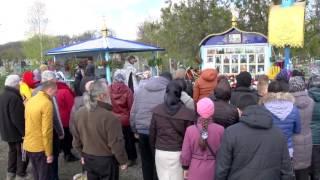 Священно-Архимандрит Рафаил - Свидетельство о исцелении №60
