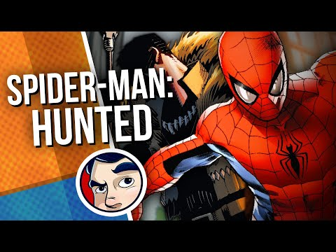 """Spider-Man """"Hunted & Forced to Kill"""" 