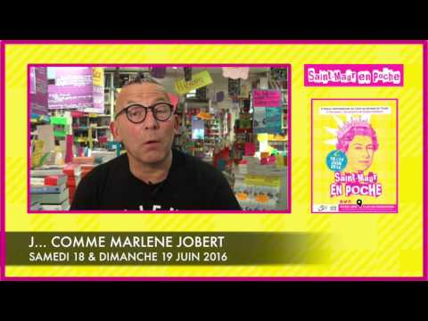 Vidéo de Marlène Jobert
