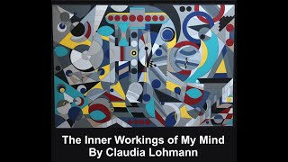 Time Lapse Video - The Inner Workings of My Mind