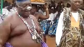 Le Roi D'ABOMEY AGOLIAGBO