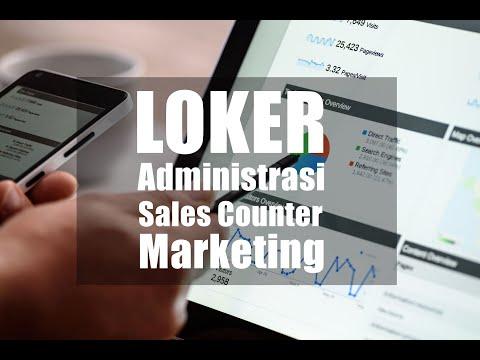 mp4 Lowongan Sales Counter, download Lowongan Sales Counter video klip Lowongan Sales Counter