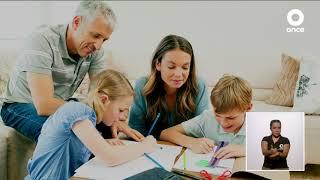 Diálogos en confianza (Familia) - Recuperar el sentido de vida en familia