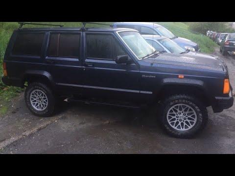 Фото к видео: Замена антифриза в джип Чероки 1993 г.в. Двигатель бензиновый, карбюраторный amc 150