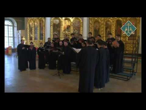 Гаврилов проповедь о молитве