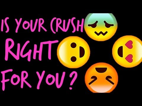 IS YOUR CRUSH RIGHT FOR YOU? - Love Test | Mister Test 🎶🎶🎶