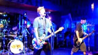BFFF - Bowling For Soup (Coventry)