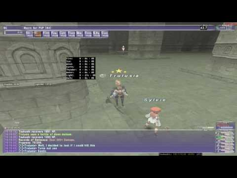 Animator's Workshop: A Puppetmaster's Guide 2 0 - Final Fantasy XIV