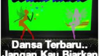 Dansa Baru :  Jangan Kau Biarkan Aku Sendiri              By,John Seran