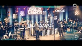 Foro Once - Los Ángeles Negros
