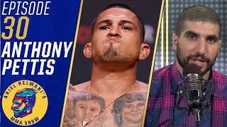 Anthony Pettis talks moving up to fight Stephen Thompson at welterweight | Ariel Helwani