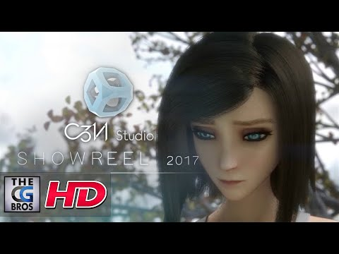 """CGI & VFX Showreels: """"Animation VFX"""" – by C3N Studio"""