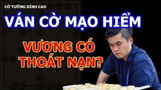 Thứ duy nhất khiên Vương Thiên Nhất trở thành số 1 Trung Quốc.  Đó là BẢN LĨNH!