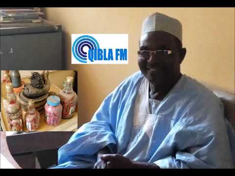 Boori Spirit and Hausa: Dr. Tahar adamu (Baba Impossible) of Bayero University breaks the codes!