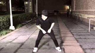 Tri Le | Freestyle Fridays | Fetty Wap - Again