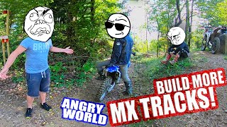 Stupid, Crazy & Angry People VS Dirt Bikers - Road Rage 2019