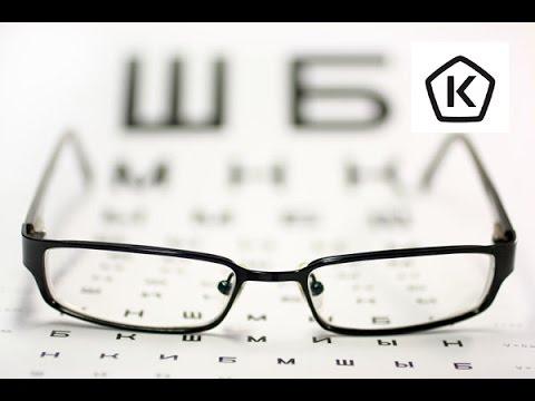 Глаз как оптическая система дефекты зрения очки