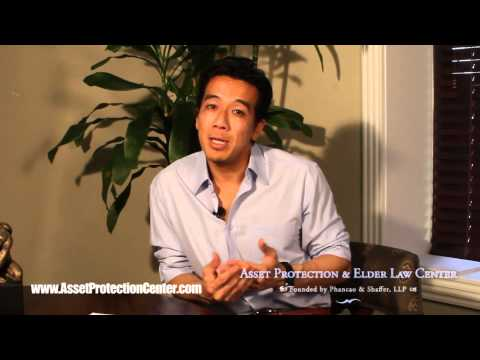 The Lifespan Of An Alzheimer Patient - Patrick Phancao; Esq.