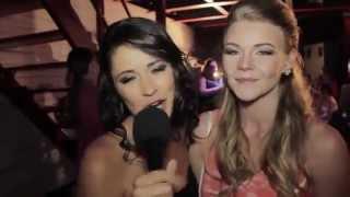 Atlantas Fashion Night Havana Club May 18 2013 Video by Hot Chick Army