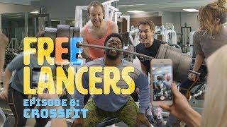 EP 8: CrossFit - Freelancers