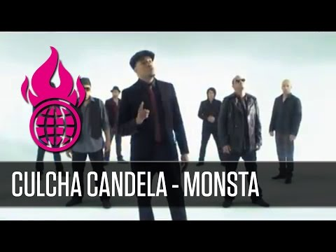 Monsta - Culcha Candela Mp3