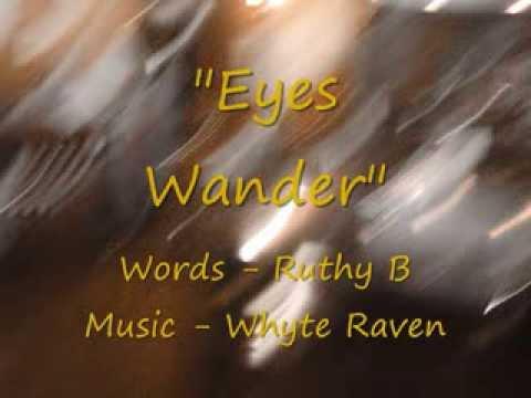 Eyes Wander