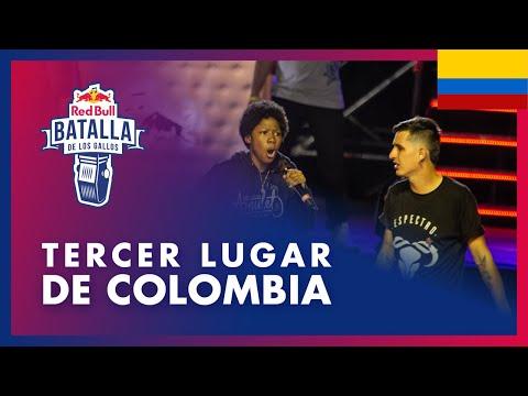 HUSKY vs MARITHEA - 3er puesto | Final Nacional Colombia 2019