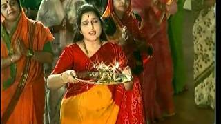 Jay Ambe Gauri Aarti [Full Song] Ambe Ma Na Darshan - Download this Video in MP3, M4A, WEBM, MP4, 3GP