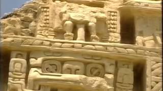 preview picture of video '107 (1997) De wereld van Boudewijn Buch - Belize'