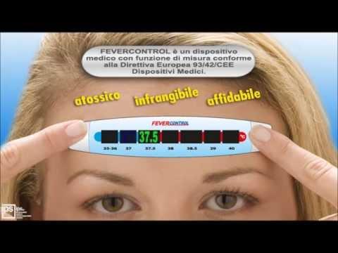 Sottolineare la quantità di normale pressione sanguigna