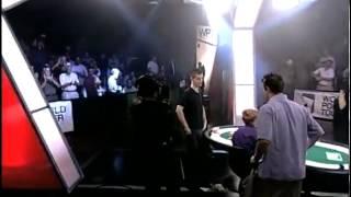 Gus Hansen L.A. Poker Classic 2003 - Www.poker.dk