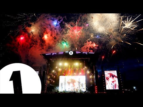 BBC Radio 1's Big Weekend with Katy Perry, Kings of Leon and many more