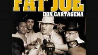 Fat joe- dat gangsta shit