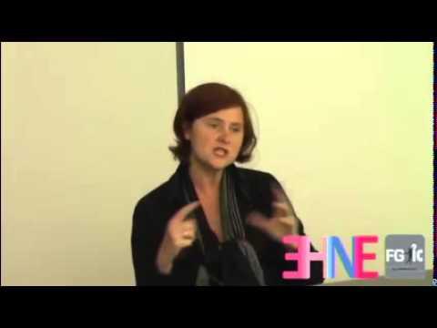 Vidéo de Delphine Gardey