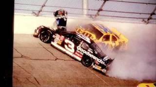 Remembering Dale Earnhardt