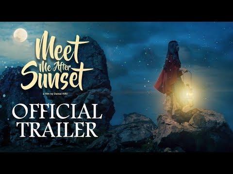 Official trailer film meet me after sunset   tayang tanggal 22 februari 2018 di bioskop