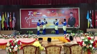 "Kumpulan ANUGERAH- Lagu ""As-Siddiq"" (Persembahan sempena Anugerah Perkhidmatan Cemerlang)"