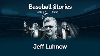 Baseball Stories - Ep. 12 Jeff Luhnow Preview