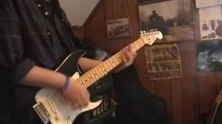 Eric Clapton - Forever Man cover