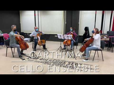 Celebración Día de Santa Cecilia Escuela Municipal de Música