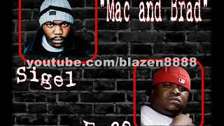 Beanie Sigel Feat  Scarface   Mac and Brad