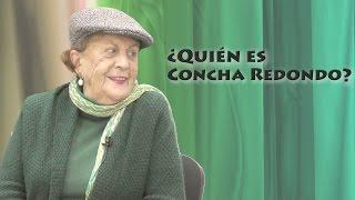Concha Redondo