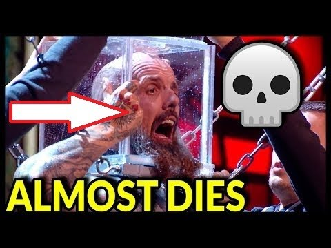 Top 10 Acts Gone Wrong On Got Talent 2019 (видео)